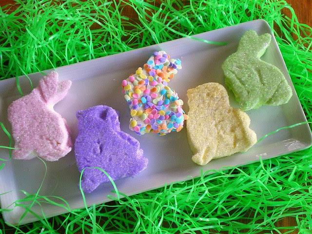 Easter Marshmallow