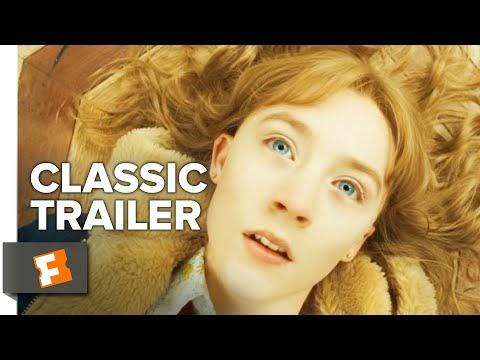 [FILM] THE LOVELY BONES - Dirinya Tidak Mati, Hanya Hidup di Dunia Indahnya Sendiri