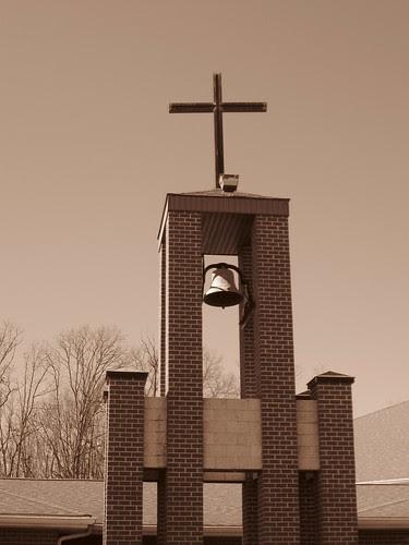 St. Paul's United Methodist Church