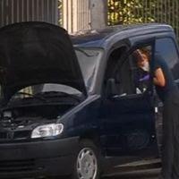 Un véhicule suspect avait été repéré sur le boulevard du Régent