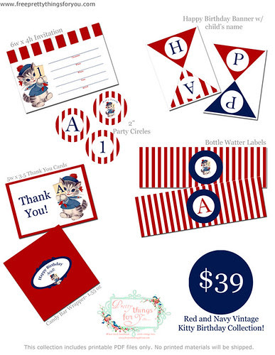full-red-and-navy-vintage-kitty-birthday-collection