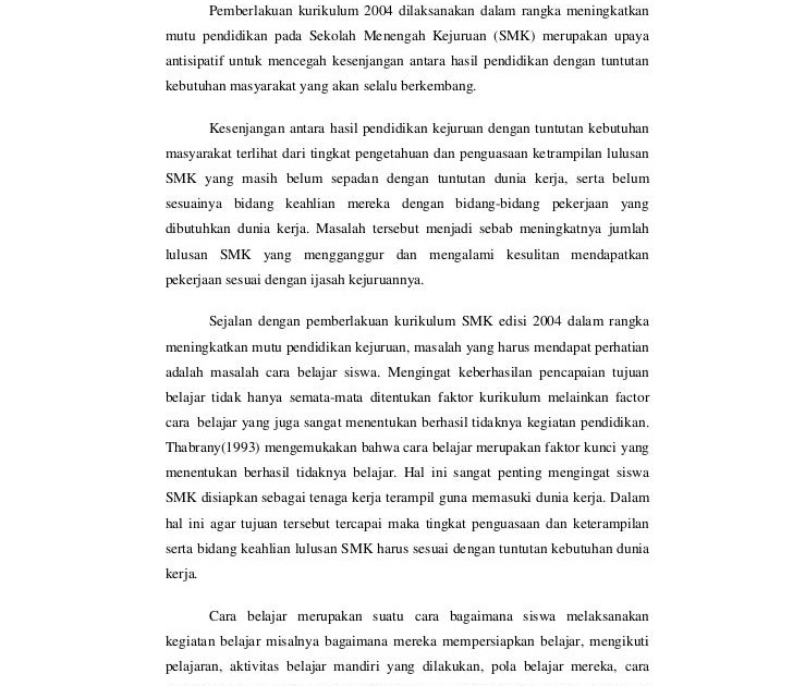 Contoh Artikel Prediktif Bahasa Jawa Tentang Sekolah Kumpulan Soal Pelajaran 6