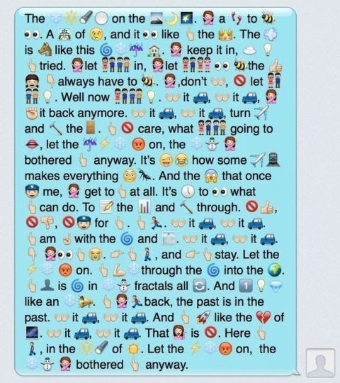 Cool Emoji Images Copy And Paste