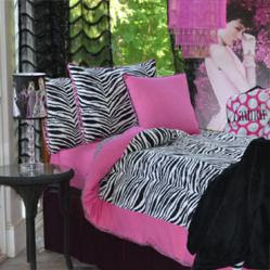 Deck My Dorm Announces 2011 Girls Dorm Bedding Sets and Expanded ...
