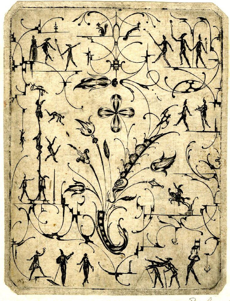 Matthias Beutler, 1600