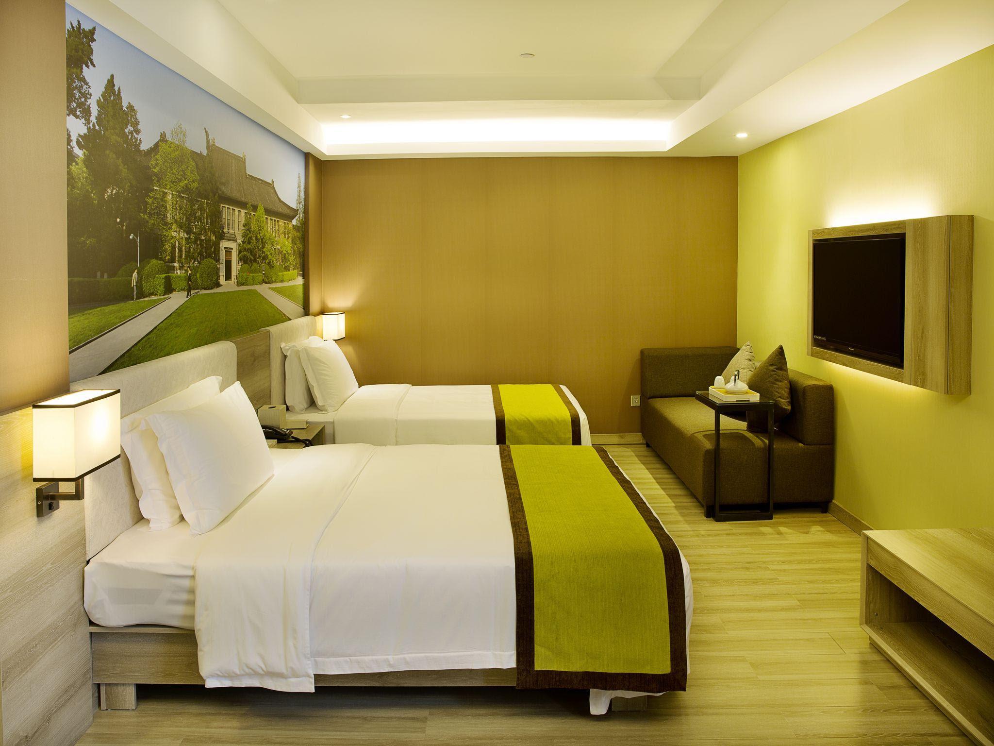 Atour Hotel Nanjing Zongtongfu Discount