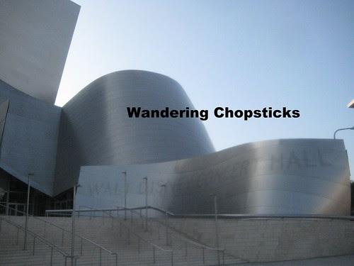 Walt Disney Concert Hall - Los Angeles (Downtown) 4