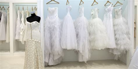The 5 Biggest Mistakes Brides Make When Shopping For A