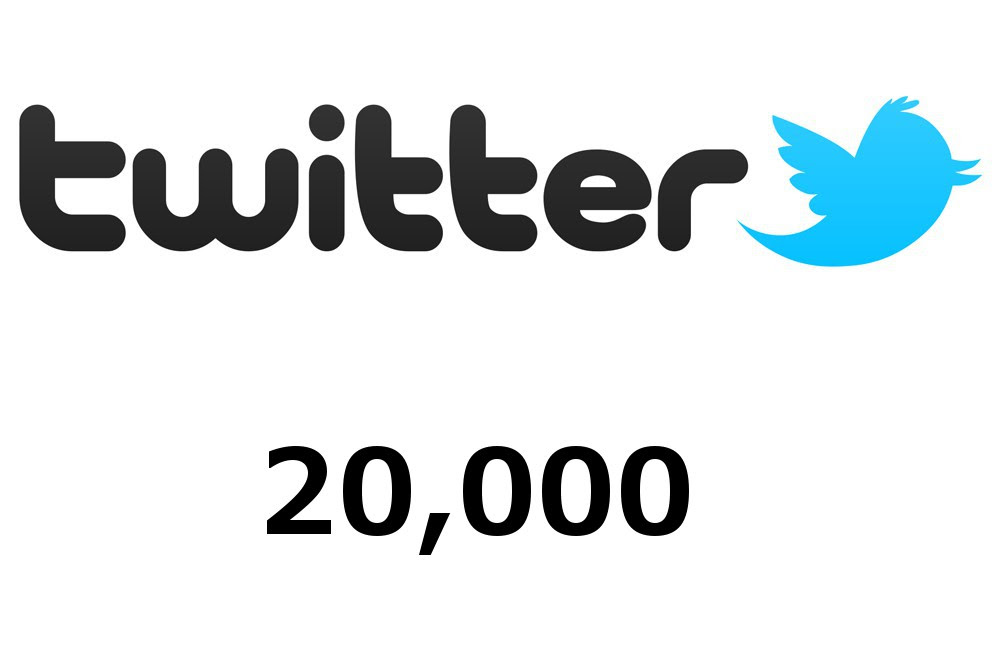 Image result for 20K tweets
