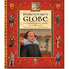 Shakespeare's Globe: An Interactive Pop-up Theatre