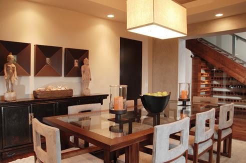 what size light fixture | Sheri Martin Interiors