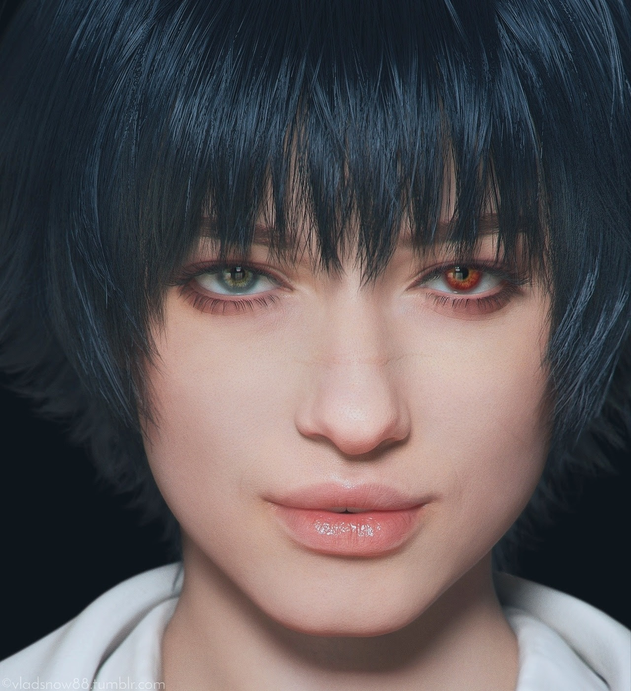 Lady Devil May Cry 5 Devil May Cry Photo 41806355 Fanpop