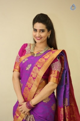 Manjusha Stills - 28 of 42