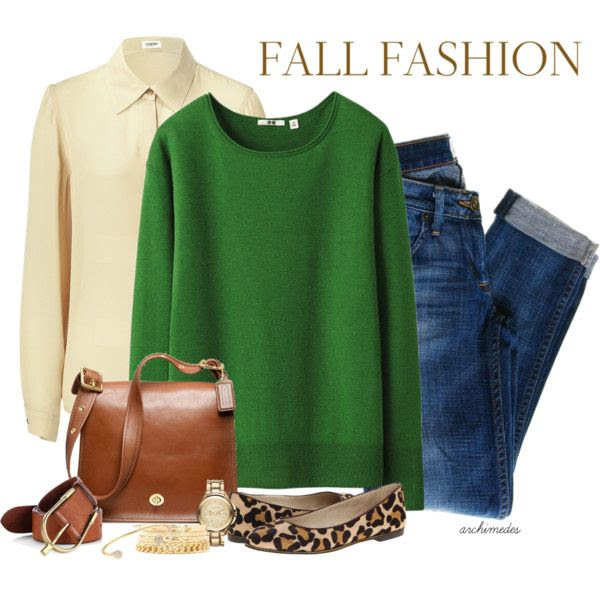 """""""Fall Fashion"""" by archimedes16 on Polyvore"""