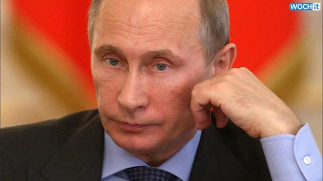 3 Long-time Putin Cronies Hit With EU Sanctions