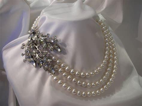 Vintage wedding necklaces   Girl Tattoos Designs Gallery