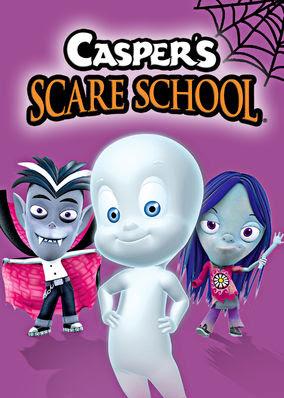 Casper's Scare School - Season 1