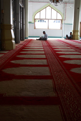 Masjid Sultan Mosque, Singapore