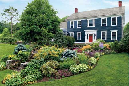 Curb Appeal | Exterior | This Old House