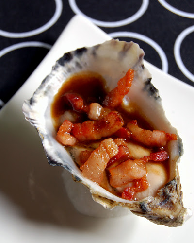 oyster kilpatrick© by haalo