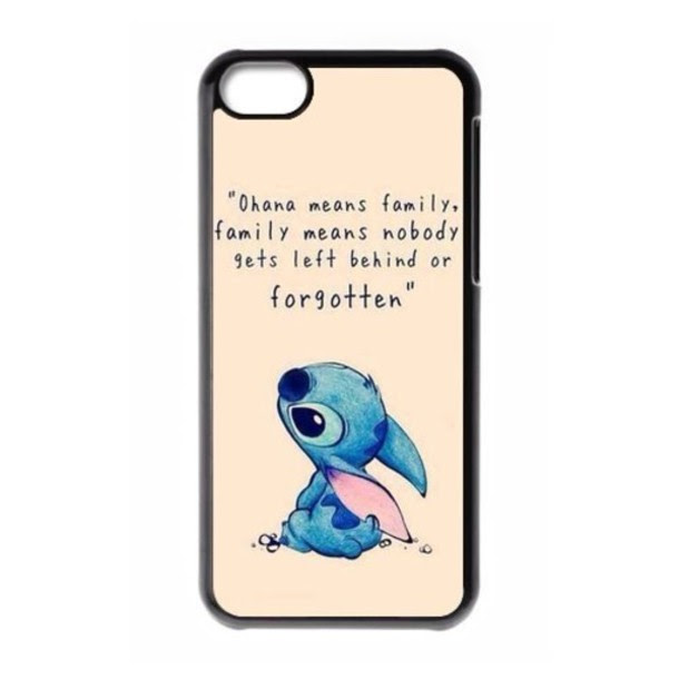 Blouse Phone Cover Stitch Lilo And Stitch Phone Cover Wheretoget