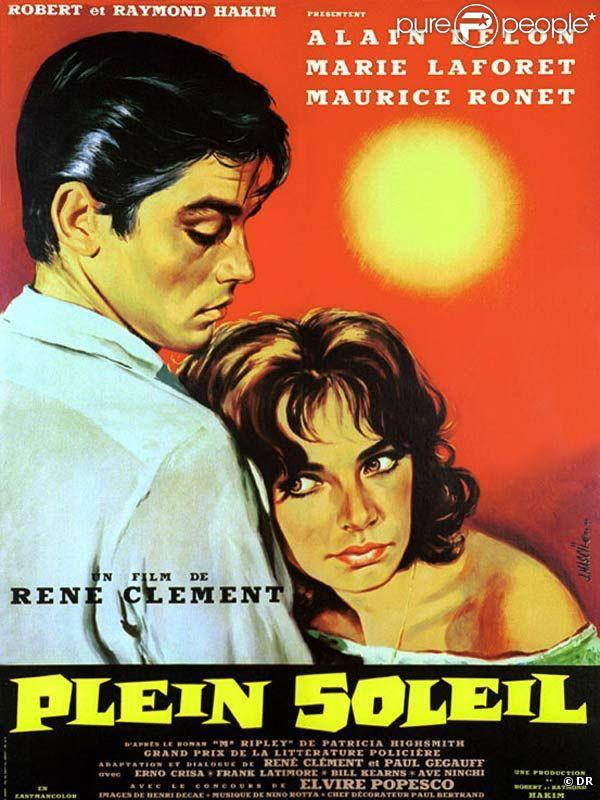 Plein soleil de René Clément