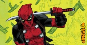 Mi serve un Deadpool formato reale?