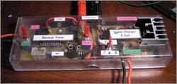 sạc pin sạc pin at90s1200-p