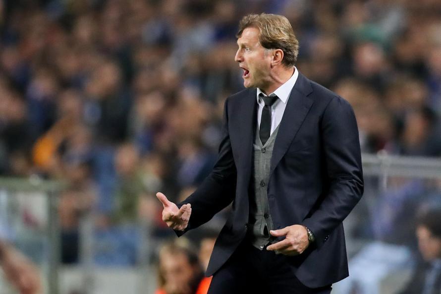 Dari sekian banyak jabatan instruktur sepak bola Deretan Pelatih Top Eropa yang Sedang Menganggur dari Pekerjaannya