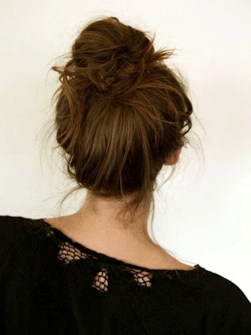 Le Fashion Blog 16 Buns For Any Occasion Hair Inspiration Messy French Bun Via A Cup of Jo photo Le-Fashion-Blog-16-Buns-For-Any-Occasion-Hair-Inspiration-Via-A-Cup-of-Jo.jpg