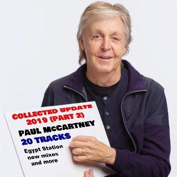 paul collected update  part  egypt station