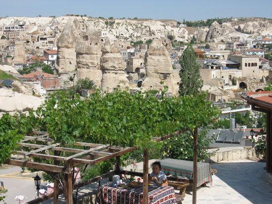 Cappadocia, Turkey: Panorama
