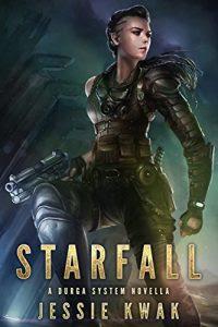 Starfall by Jessie Kwak