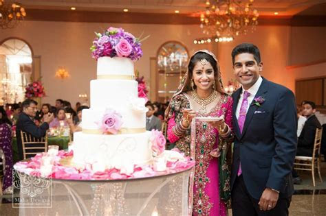 10 Things You Will Probably Experience at a Muslim Wedding