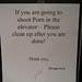 Elevator Porn