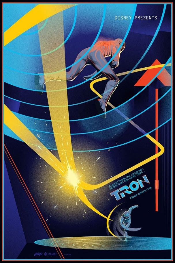 Tron by Stan & Vince 607