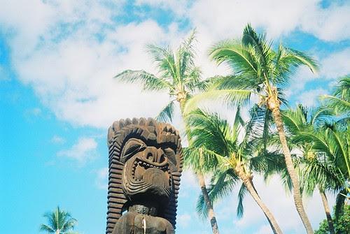 classic hawaii.