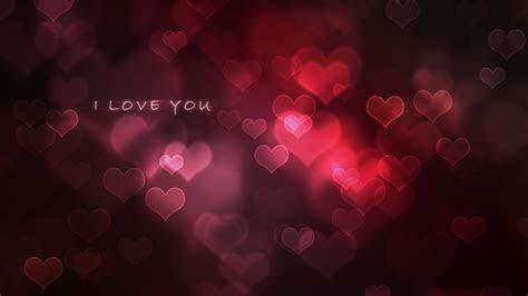 I Love You Background free download   PixelsTalk.Net