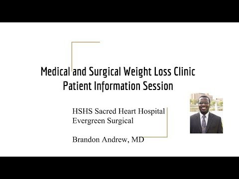 The Medical And Surgical Weight Loss Clinic Helping You Achieve Your Weight Loss Goals