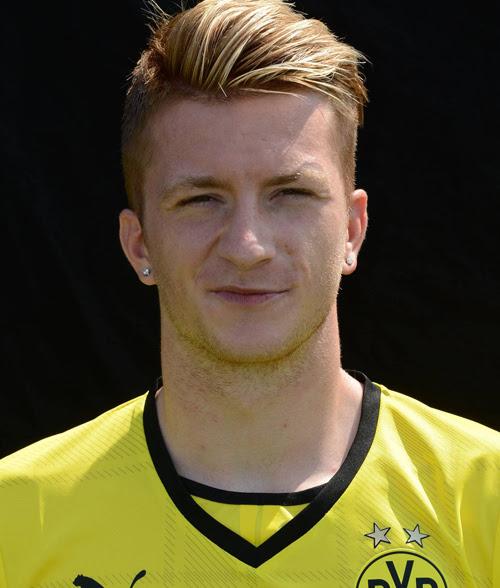 Marco Reus Borussia Dortmund Bundesliga Alle Spielerstatistiken
