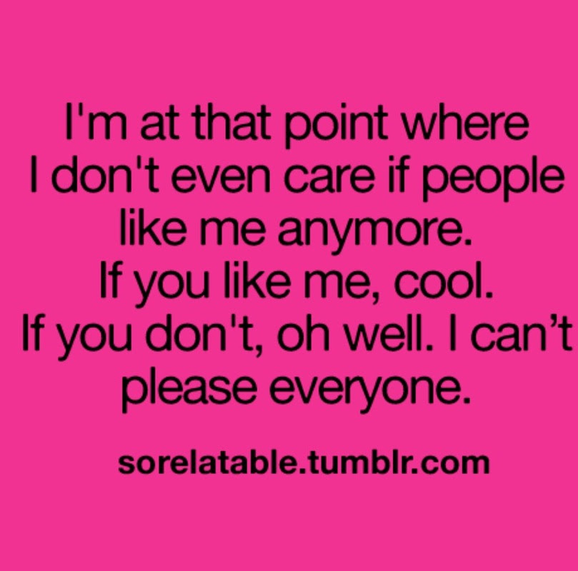 Quotes About I Dont Care Anymore 39 Quotes