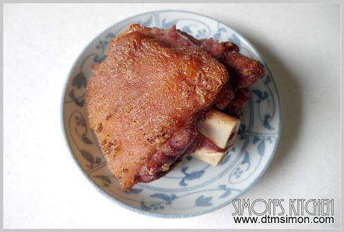 德國豬腳海鮮鍋01