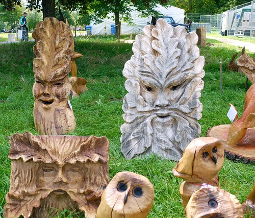 Westonbirt festival of wood