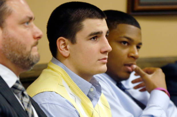 NAACP leader blames Steubenville victim