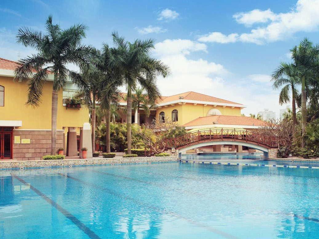 Portofino International Apartment Reviews