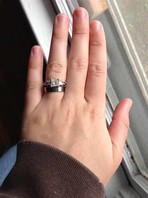 Tungsten for Brides?