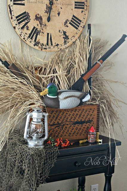 Best 25  Duck hunting decor ideas on Pinterest