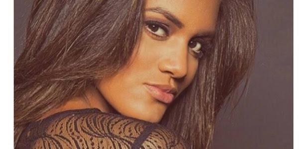 Sarah Correa fez trabalhos como modelo após abandonar a carreira nas piscinas