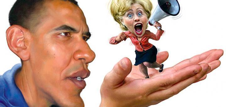 politics США Обама