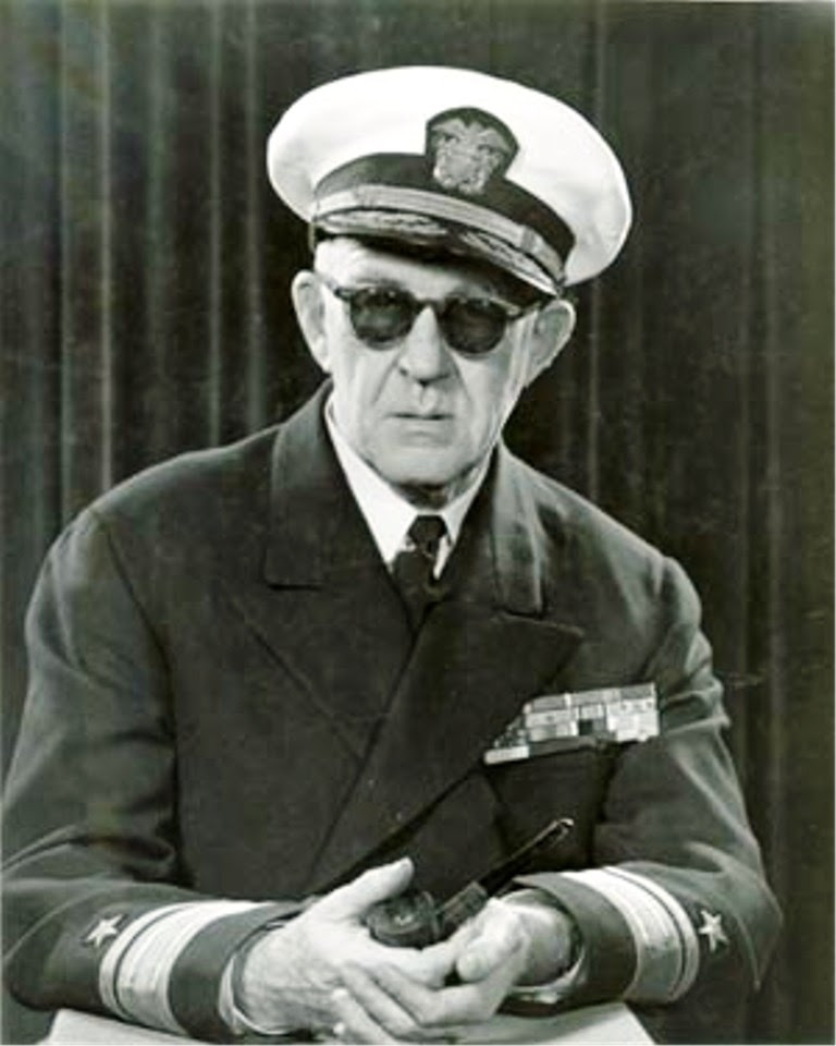 john ford goes to war i